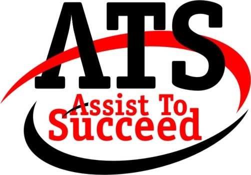 Muscatine Assist to SucceedMuscatine Assist to Succeed logo